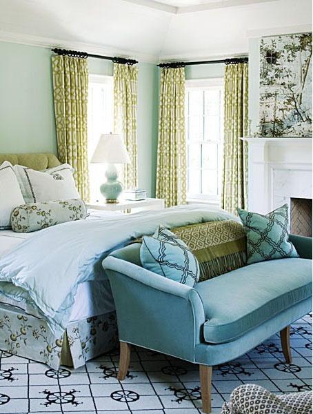Attrayant Bedroom Settee 2