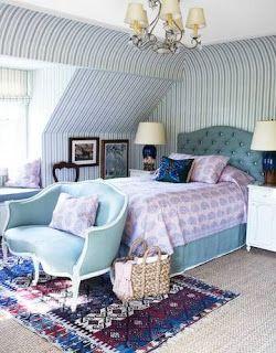Bedroom Settee
