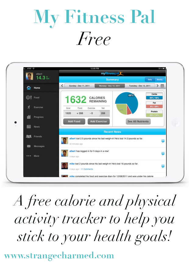Fitness Pal Online