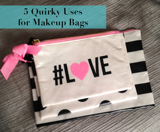 Quirky-uses-makeup-bags