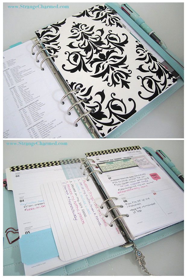 Filofax-Week-on-two-pages-and-divider