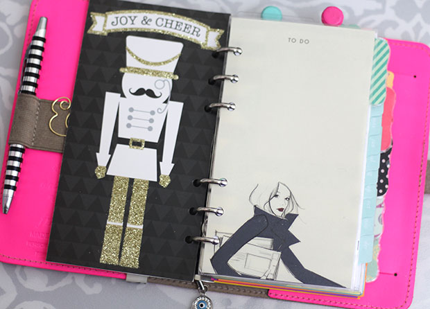 10 ways to personalize your planner strange for What is a planner dashboard