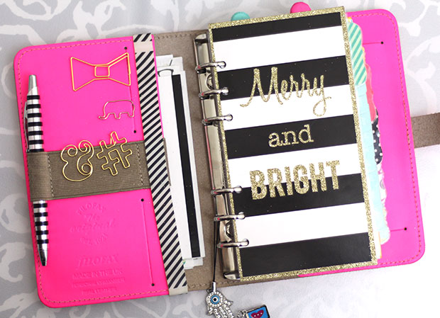 Personalize Your Planner with Pens