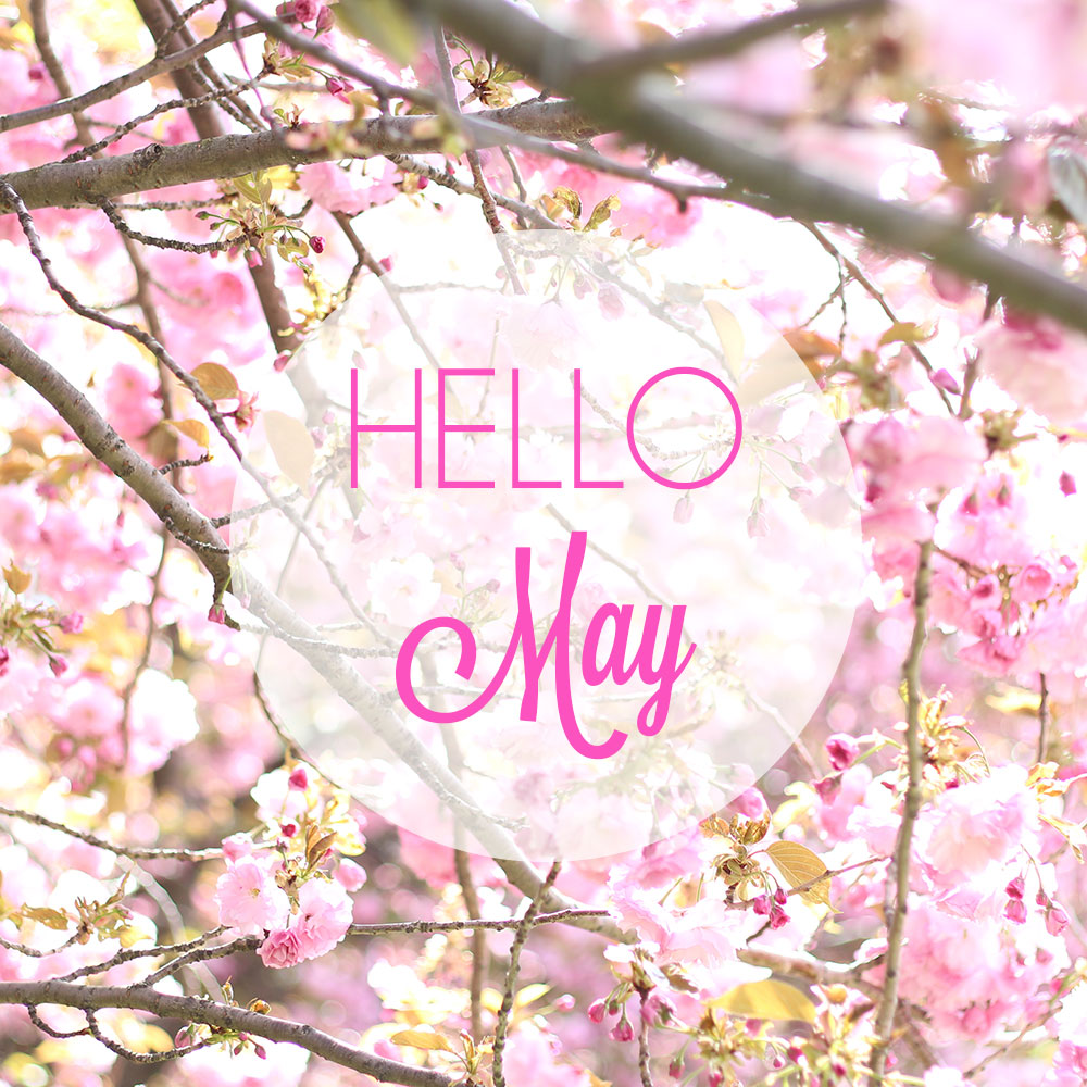 Letter from the Editor: Hello May! - Strange ...