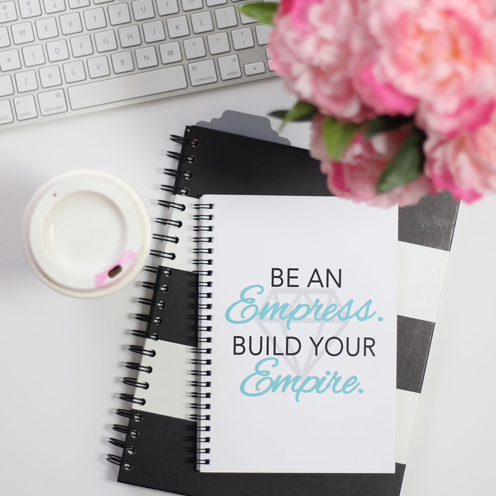 Are you ready to build your empire?