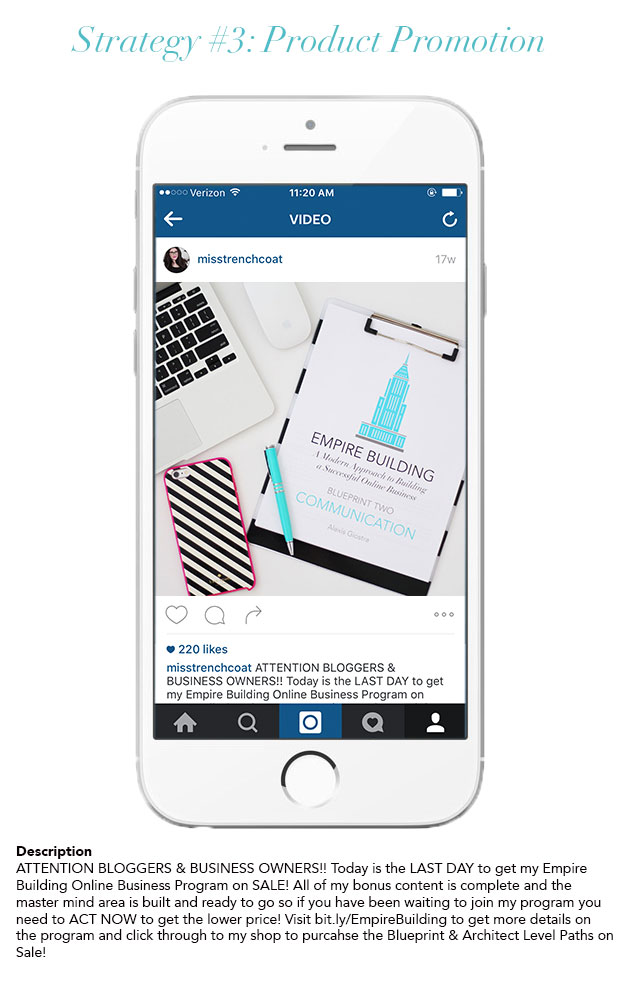 How to Use Product Promotion to Earn Income from Instagram