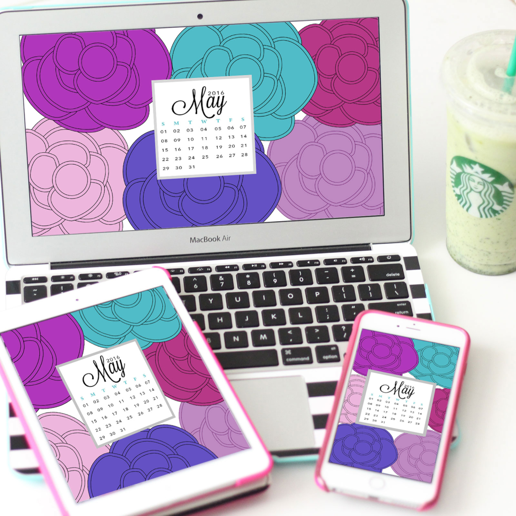 May 2016 Freebies and Downloads