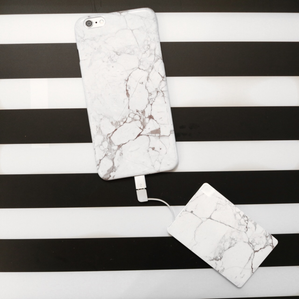 Awesome Marble Tech Accessories and Gadgets