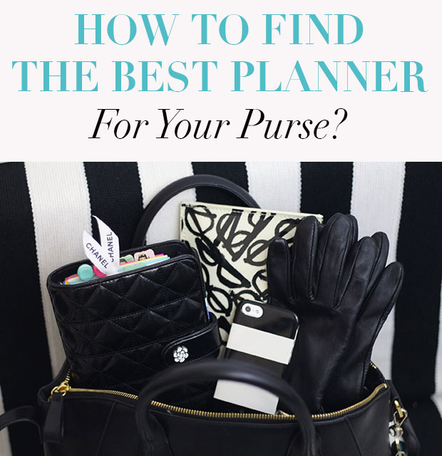 How to Find the Best Planner for Your Purse