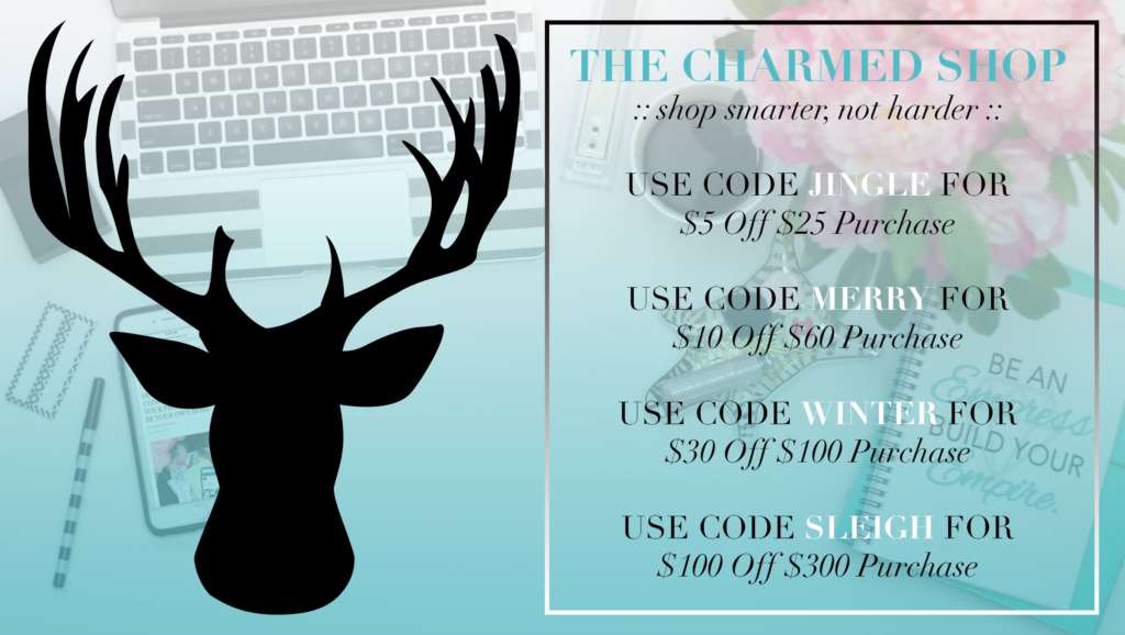the-charmed-shop-holiday-codes