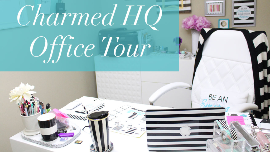 Strange & Charmed HQ Office Tour